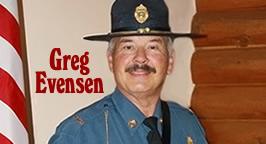 Greg Evenson