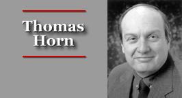 Petrus romanus thomas horn pdf