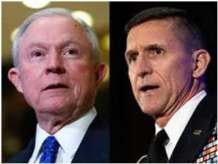 IS A SHADOW GOVERNMENT TRYING TO TAKE DOWN THE TRUMP ADMINISTRATION?