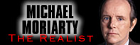 Michael Moriarty