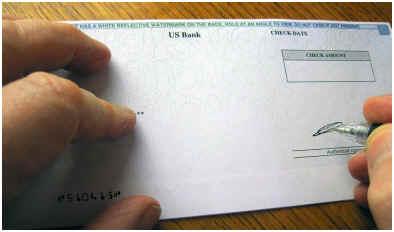 Check/Money Order