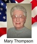 Mary Thompson