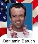 Benjamin Baruch