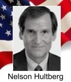 Nelson Hultberg
