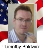 Timothy Baldwin