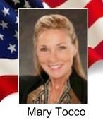 Mary Tocco