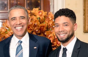 Jussie Smollett Escapes 16 Felony Counts